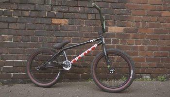 Sneak Peek Animal Bikes Benny Peg