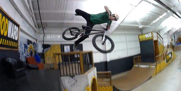 Jay Dalton – My Worst Crash