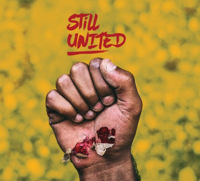 """Still United"" Out Now"