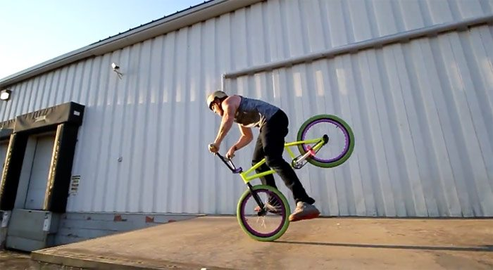 Kyle Mileski Spring 2016 Video