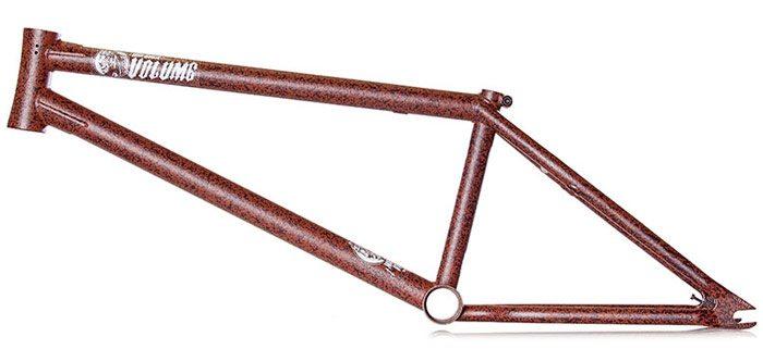 Product: Volume Bikes – Demarcus Paul War Horse Line