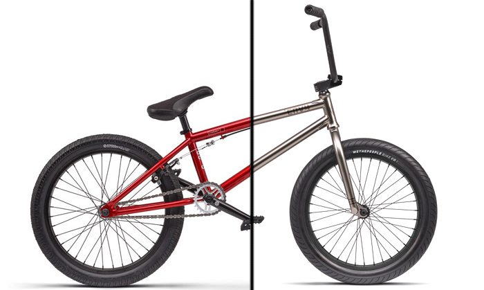 Why Your Complete BMX Bike Is Broken
