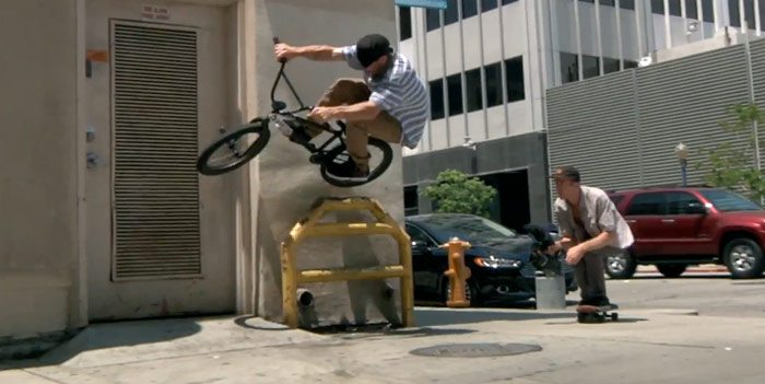 Cult – Chase DeHart: Five Days In SoCal