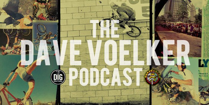 Dave Voelker Podcast