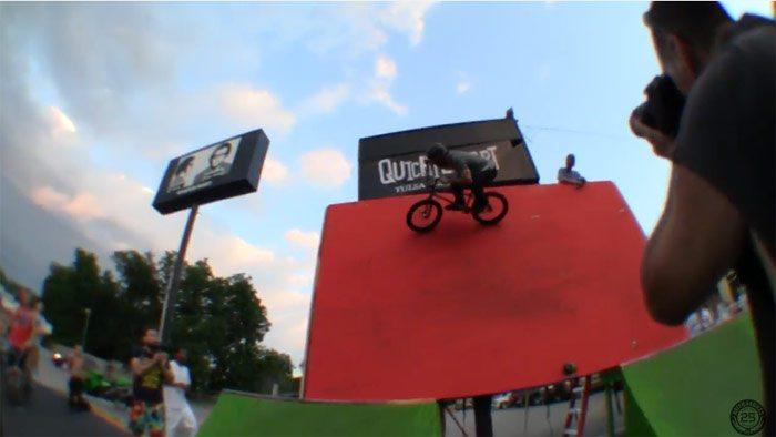 Hoffman Bikes – Summer DIY Rail Jam: Quickie Mart