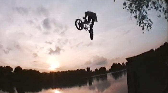 Props BMX – Chad DeGroot Baco Throwback