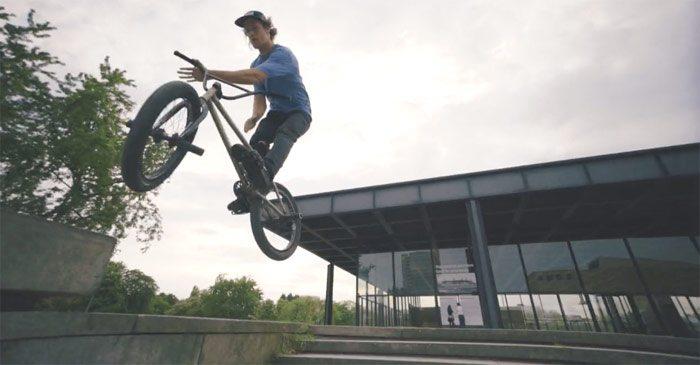 TBB Bike – Lost In Berlin