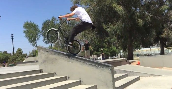 A Day with Devon Smillie and Grant Germain