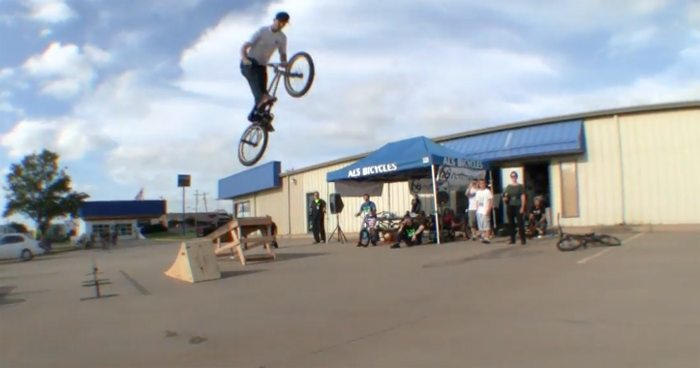 Hoffman Bikes – DIY Jam at Al's Bicycles