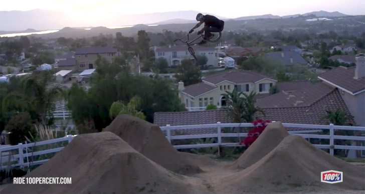 100% – Dirt Daze with Cordova, Sykes & Edgar