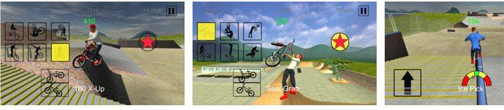 BMX Freestyle Extreme 3D BMX Bike Games