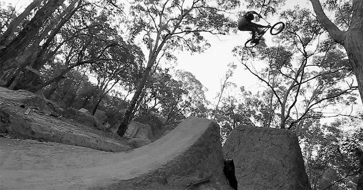 Jonny Mackellar X Dylan Lewis – Typical Snakewoods Weekend