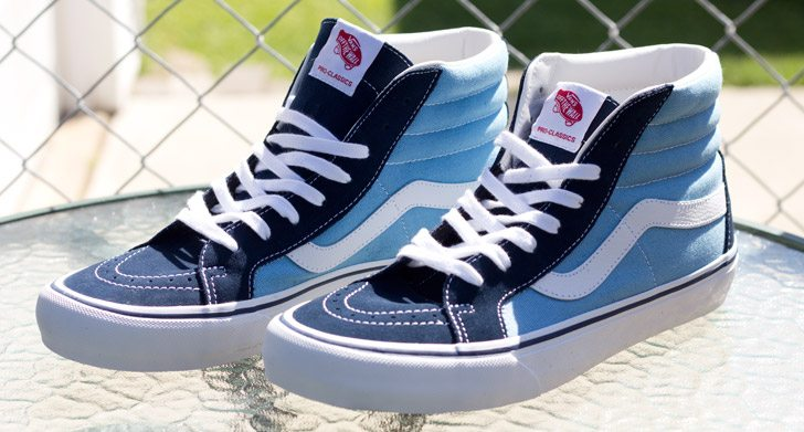 vans-50th-anniversary-sk8-pro-shoe-front-angle