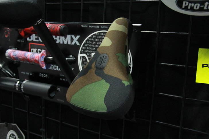 Interbike 2016 Deco BMX6