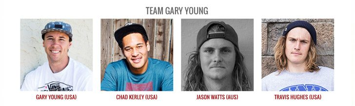 battle-of-hastings-team-gary-young