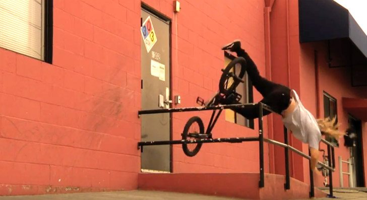 """Fiend – Ty Morrow """"No Bicycles"""" Teaser"""