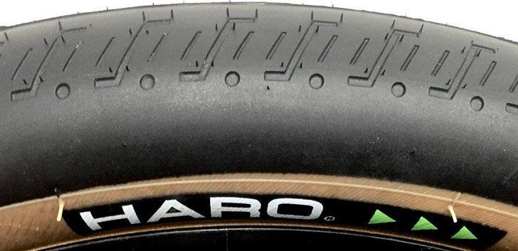 Sneak Peek – Haro – HPF Tire