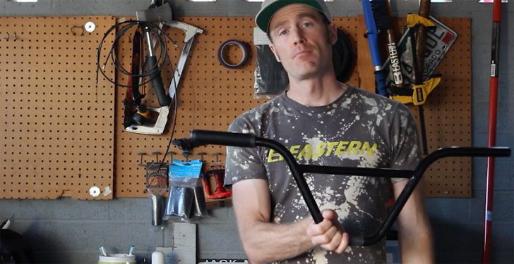 How To Install Grips with Adam Banton