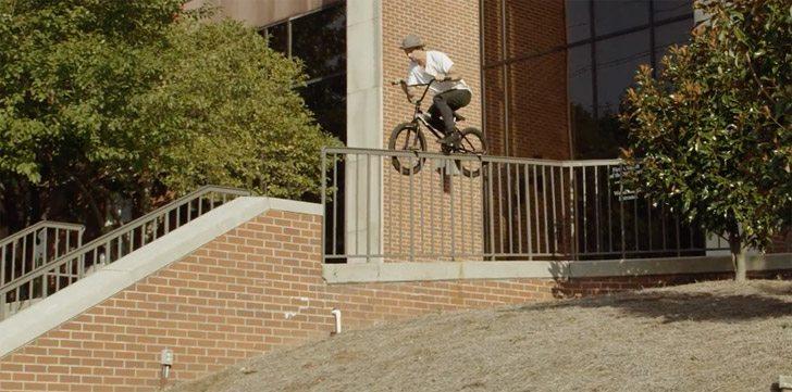 Animal Bikes – Jeff Kocsis Signature Grip Promo