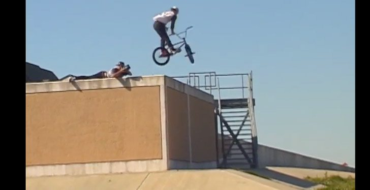 Cult – Justin Gautreau VX Louisiana 2016