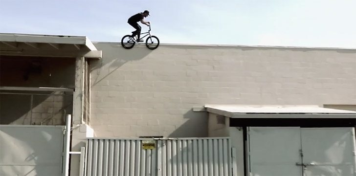 "X Games ""Real BMX"" Teaser"