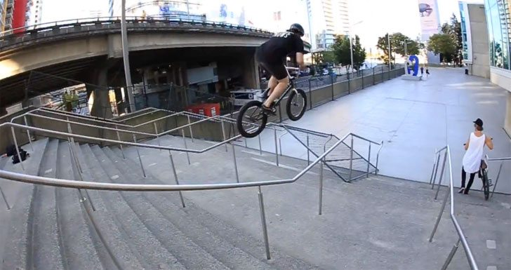 Demolition Parts – Corey Walsh: Full Bore