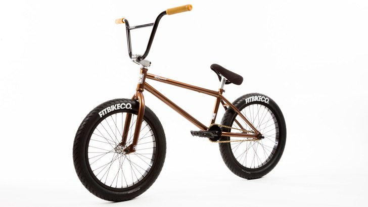 Fit Bike Co.  – 2017 Corriere 1 Complete