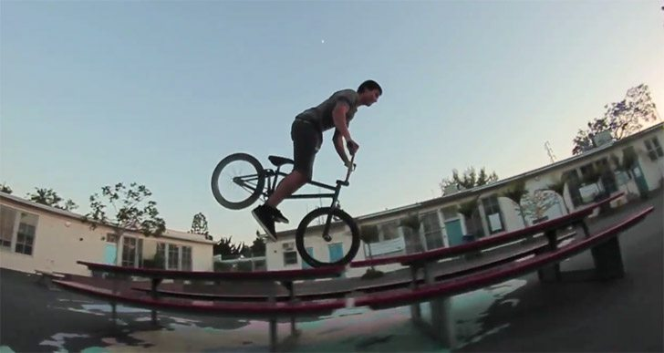 "Common Crew – Jacob Cable ""Monster Mash"" Behind the Scenes"