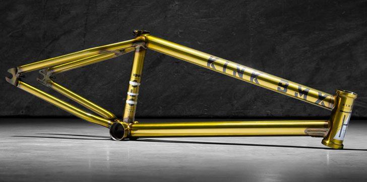 Kink BMX – 2017 Solace III Frame