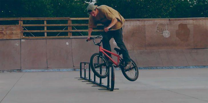 Matt Poteet – This Is BMX