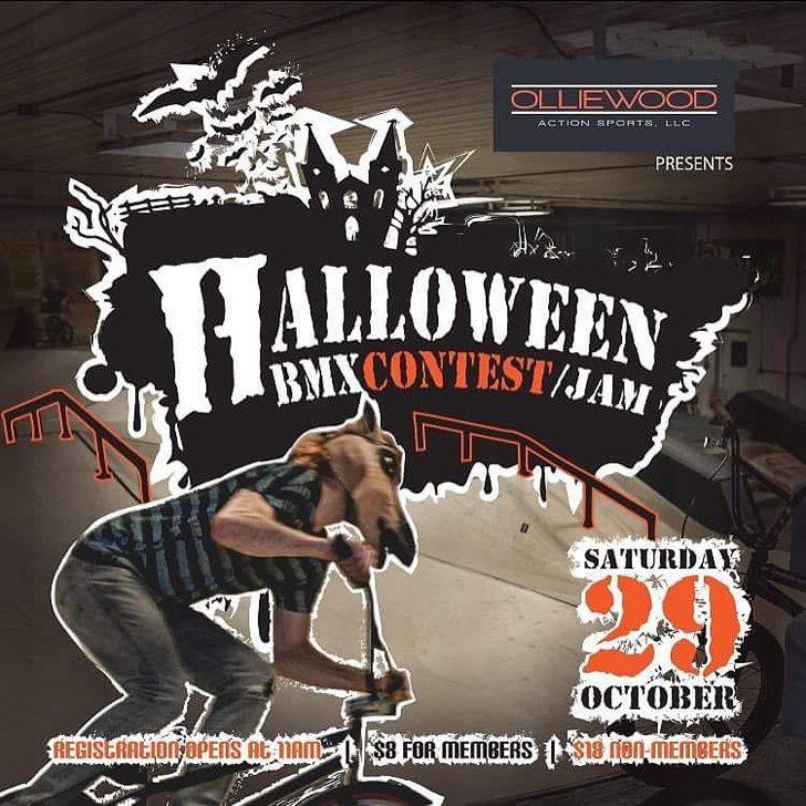 olliewood-skatepark-halloween-bmx-jam-flyer-2016