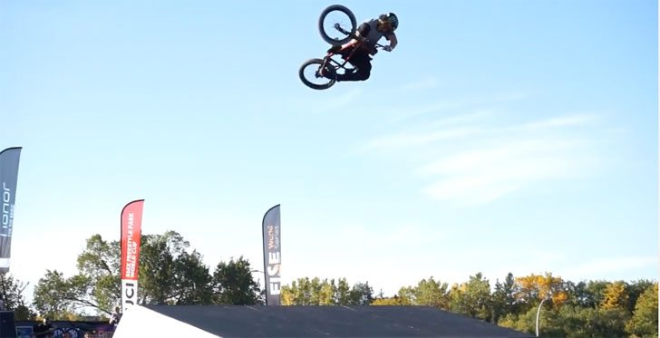 Weird & Revered – FISE Edmonton Highlights