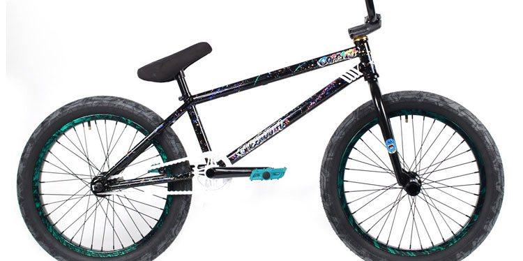 Colony BMX – Alex Hiam Bike Check