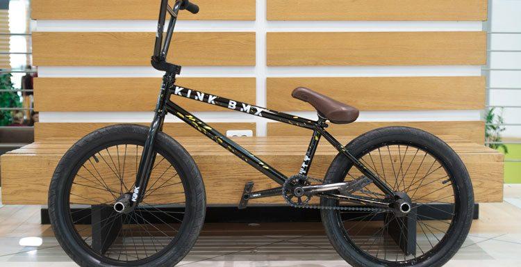 Kristaps Reimanis Bike Check