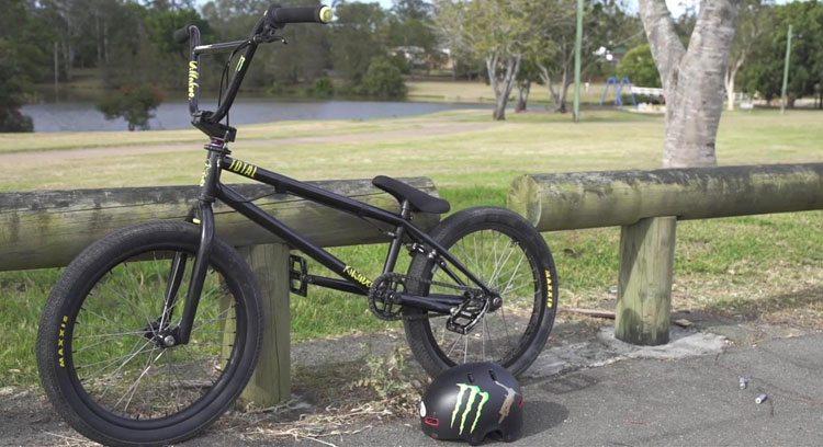 Inside My Ride – Kyle Baldock