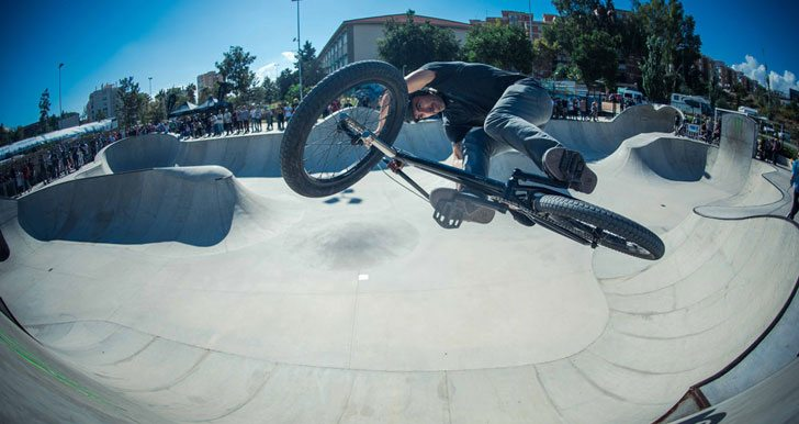 Photogallery: Money For Trick 2016