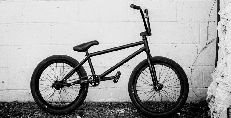Ryan Niranonta Bike Check
