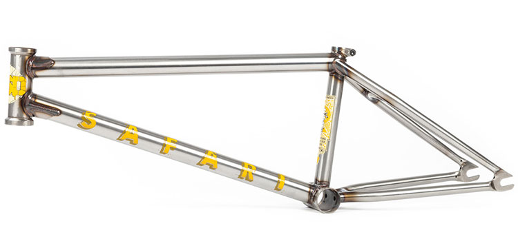 BSD – Reed Stark Signature Safari Frame