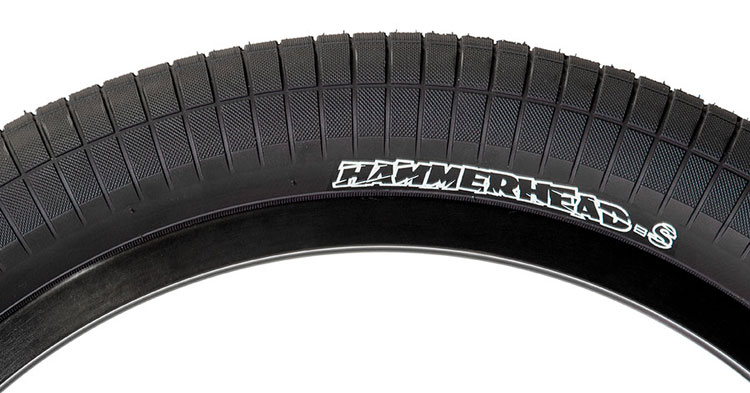 Demolition Parts – Hammerhead Tire