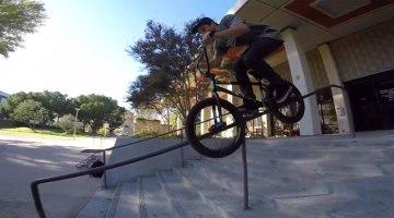 Gone Biking – GoPro BMX with Dan Kruk and Mike Stahl