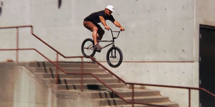 "BSD – Matt Allpress & Jason Teet ""Transmission"" Section"