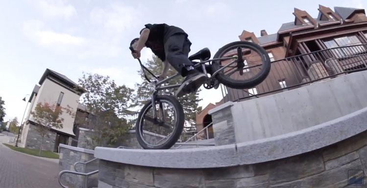 Merritt – Ethan Cole 2016 Video