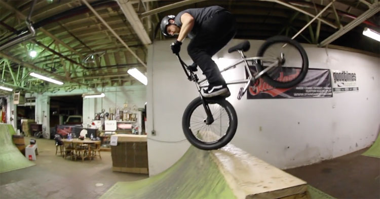 Riley Guest 2016 Video