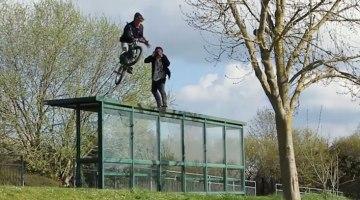 Amped Cycleworx – Sam Burditt Video