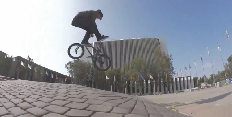 Chase DeHart 2016 iPhone Clips