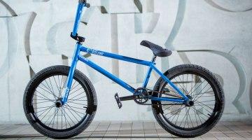 Volume Bikes – Demarcus Paul War Horse Bike Check