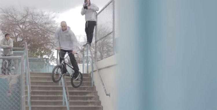 Fit Bike Co. – F-Log 02: Mini BMX Jam