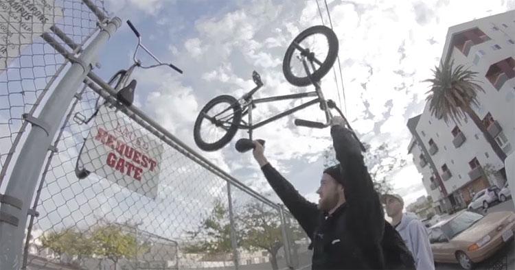 Fit Bike Co. – F-LOG 01 – Schools on Saturday