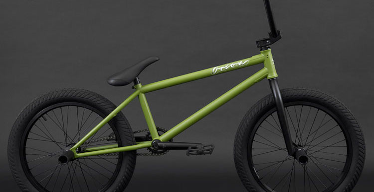 Flybikes – 2017 Orion Complete