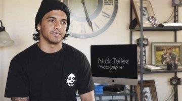 My Livelihood – Photographer Nick Tellez
